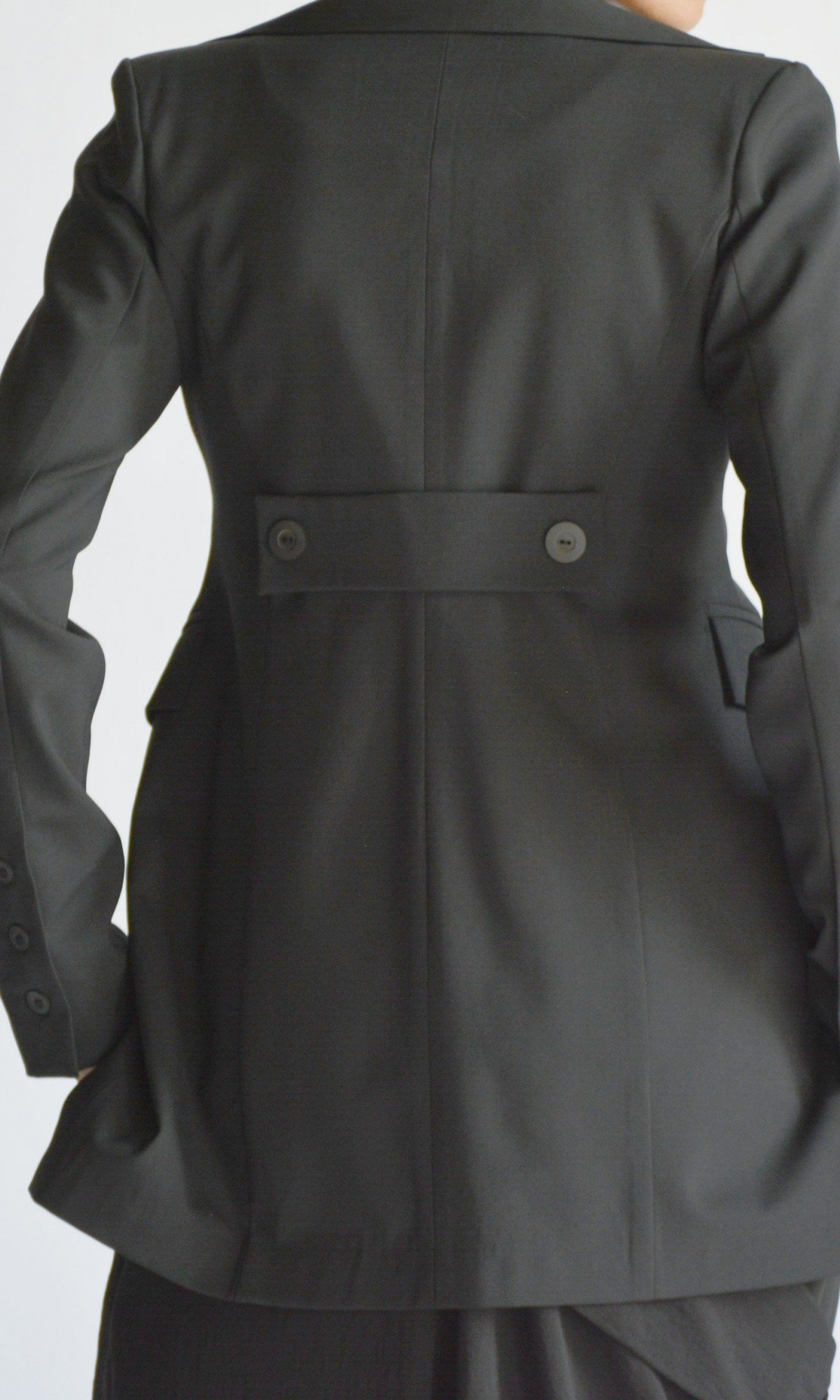 Elegant Classic Blazer A90511