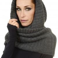 Accessories - Extravagant Warm Shawl A13108