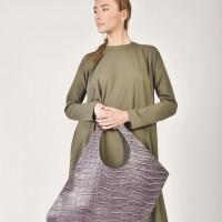 Extravagant Genuine Leather Bag A14478