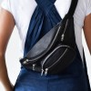 Genuine leather Bum Bag / Fanny Bag