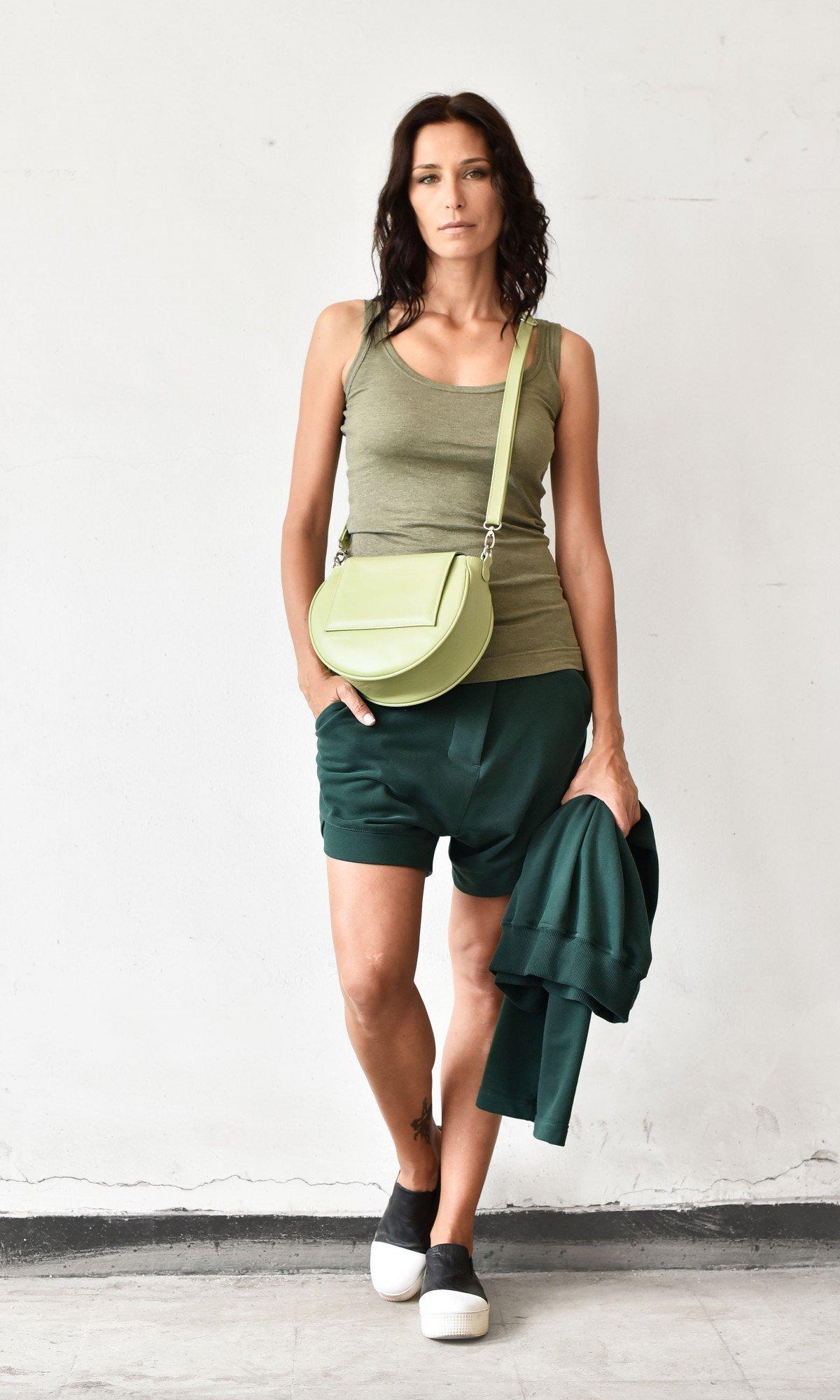Aakasha Small Crossbody Bag A14831