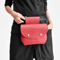 Extravagant Genuine leather Belt Bag A90604