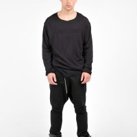 Black Sweatshirt A12585M