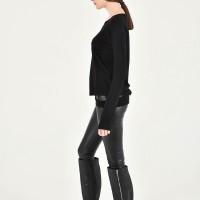 Casual Long Sleeve Blouse A90240