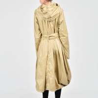 Hooded Raincoat A07372