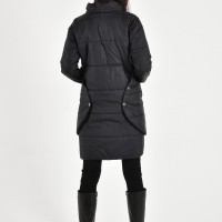 Multi functional winter jacket A20765