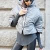 Coats - Short Extra Warm Hooded Coat