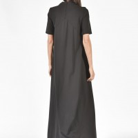 High Low Maxi Dress A03305