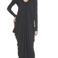 Dresses - Asymmetric Loose Kaftan A03105