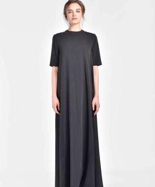 Extravagant Long Dress A03137