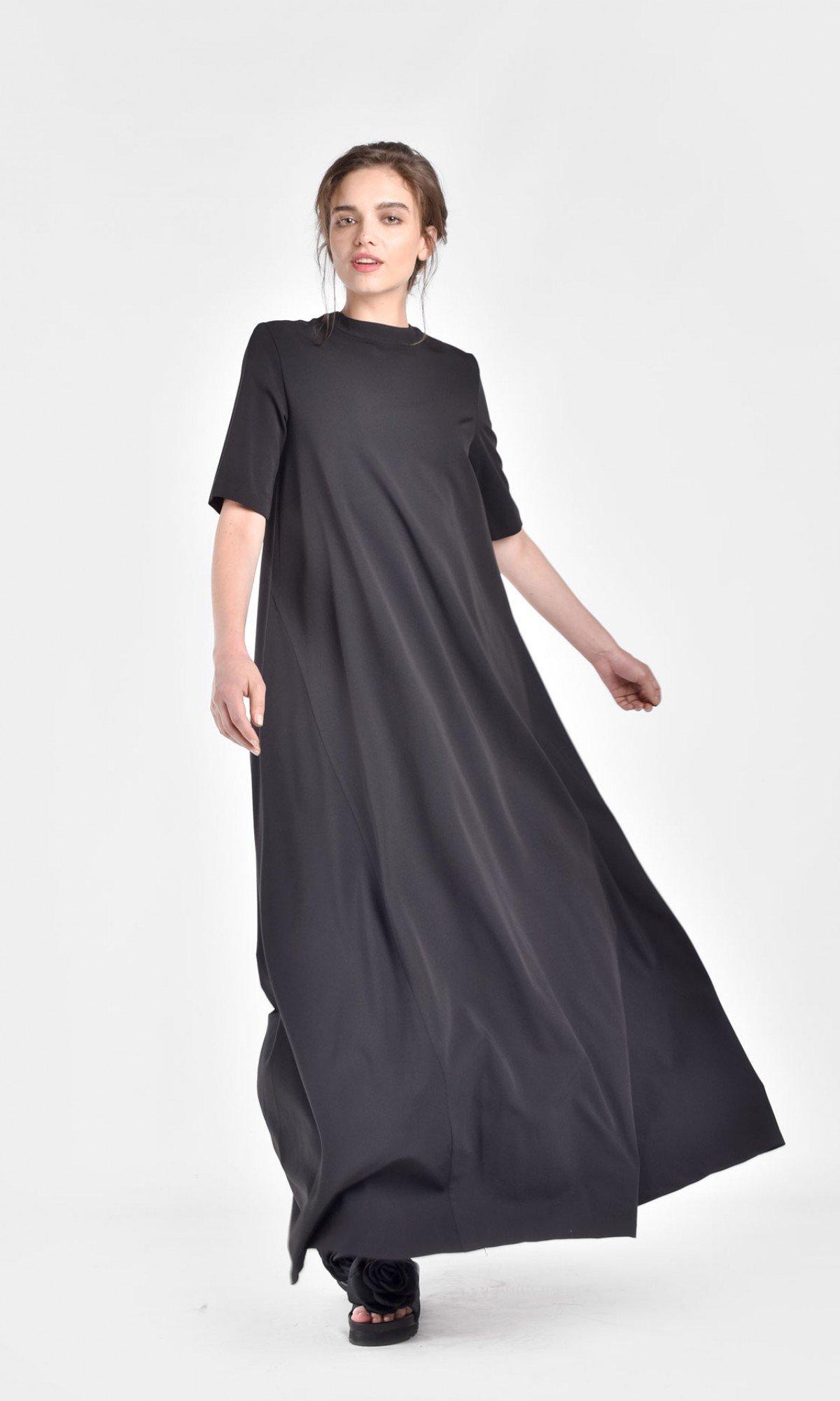 Extravagant Long Maxi Dress A03306