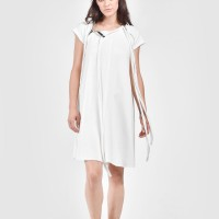 Sexy Baby Doll Casual Dress A03375