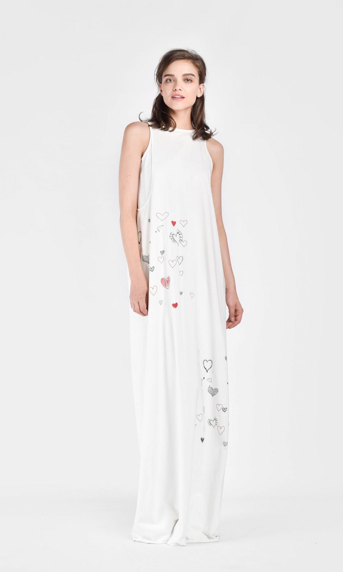 Sexy Summer Print Dress A03522