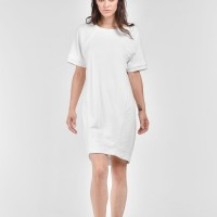 Casual Short Sleeve Dress A90091