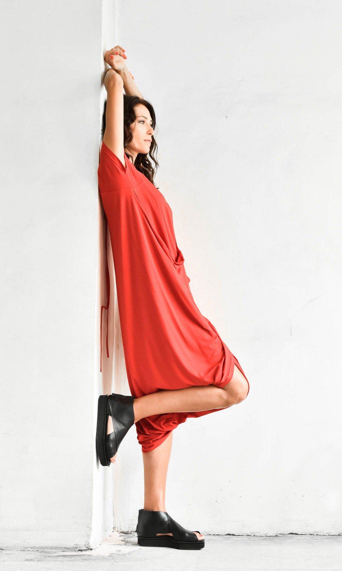 Extravagant Multi way Jumpsuit A90353