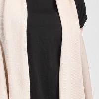 Loose Grey Fully Knit A02225