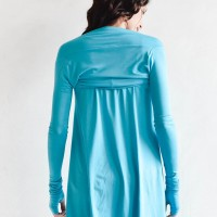 Elegant Long Sleeve Bolero Shrug A90364