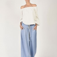 Loose Summer Pants A05468