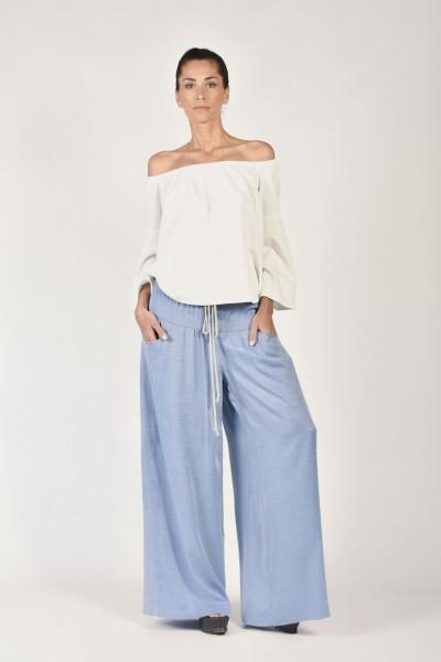 Loose Summer Pants A05468