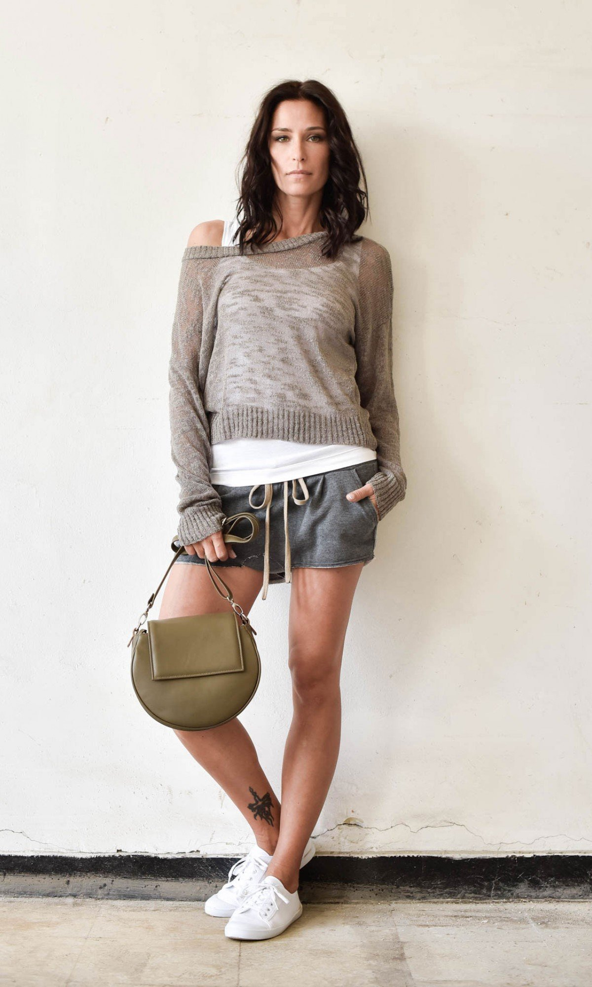 Sexy Cotton Shorts A90318