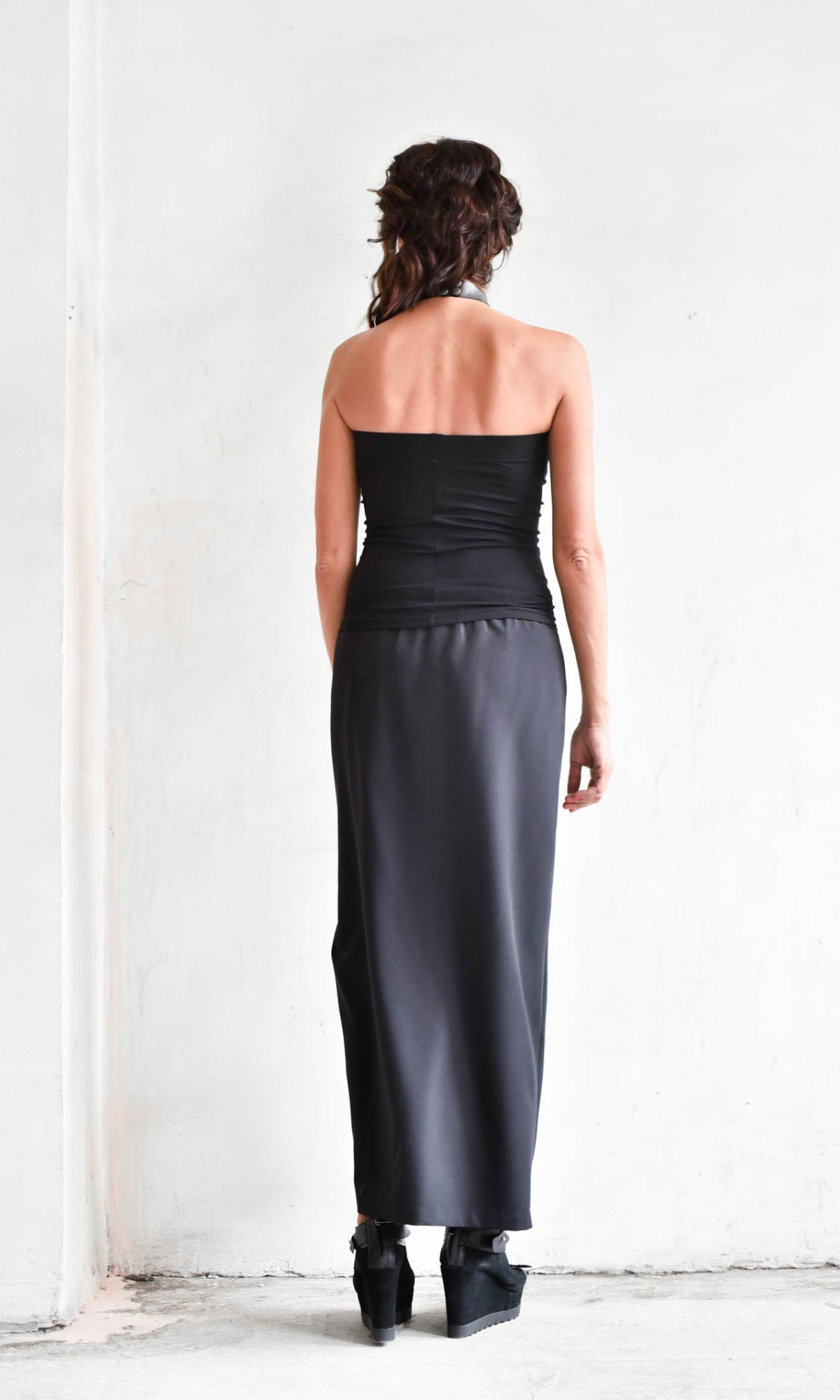 Very Elegant Cape Pants A90329