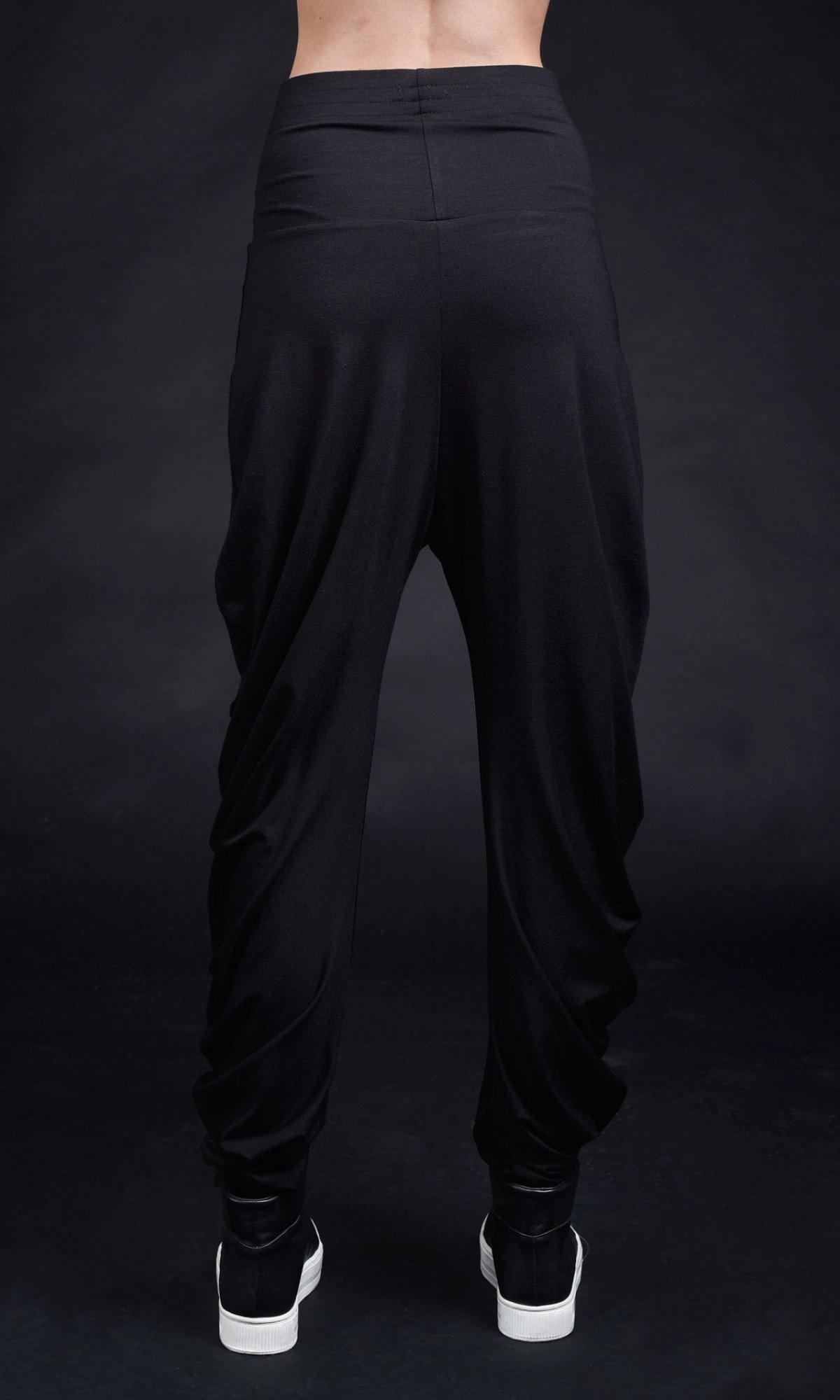 Very Elegant Buffon Pants A90435