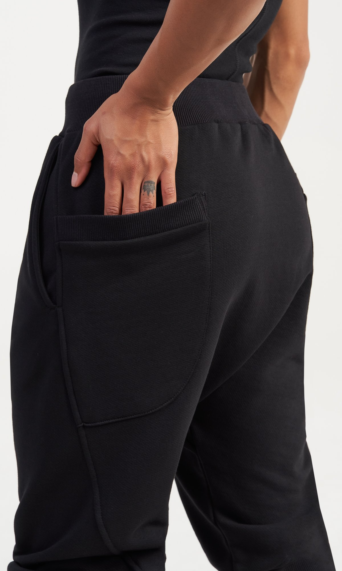 Multi Hoodie & Jogger Pants Set