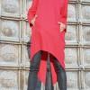 Extravagant Linen Shirt A11159