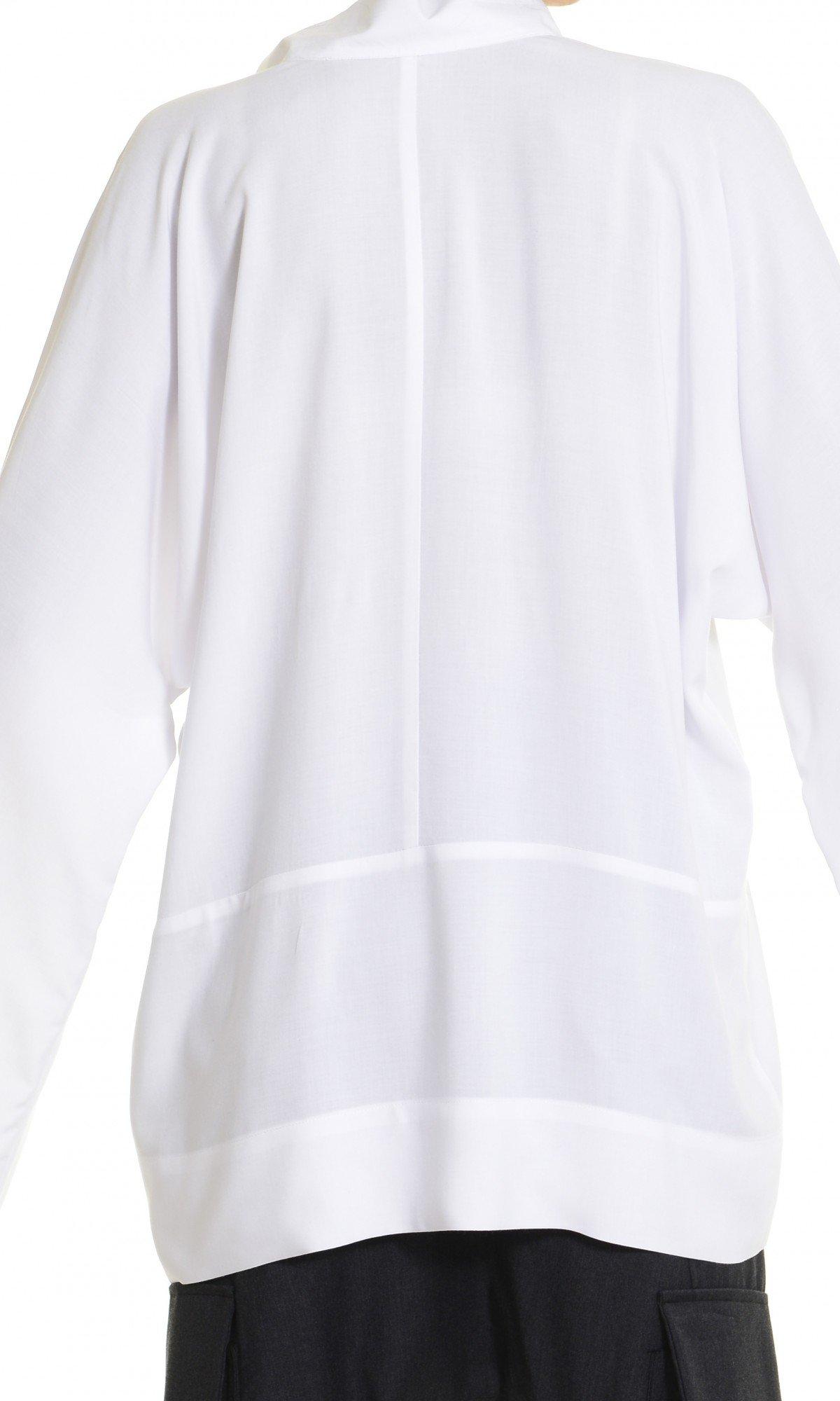 Cotton Loose Shirt A11180