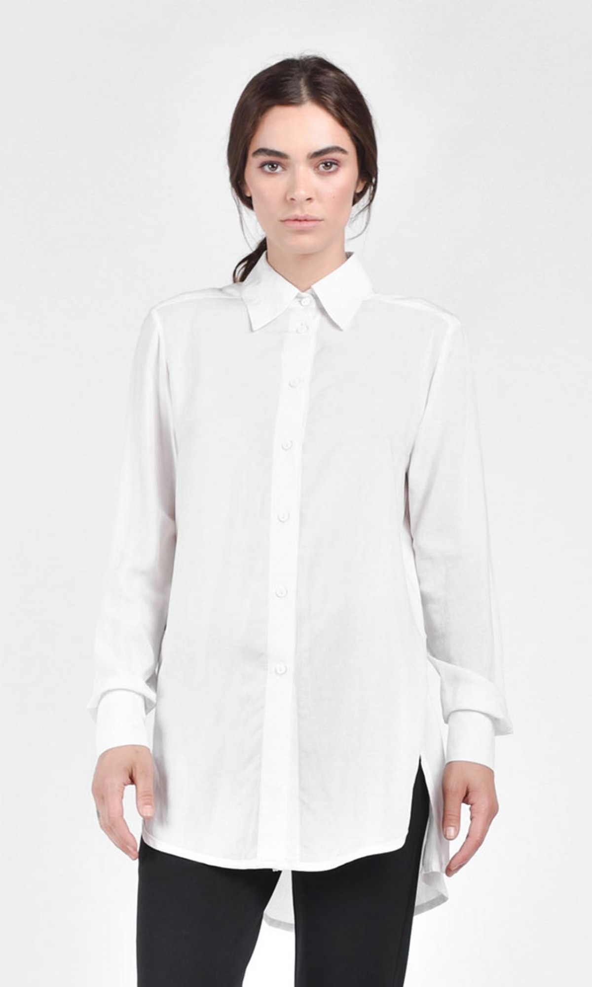 Find great deals on eBay for classic white womens shirt. Shop with confidence.