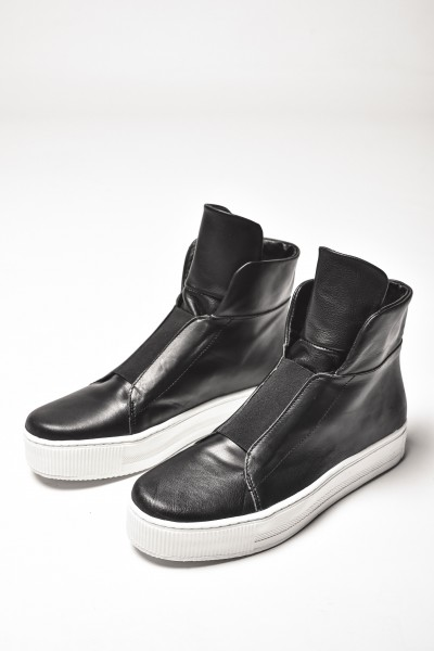 Genuine Leather  Sneakers A15353