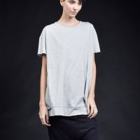 Casual Loose Short Sleeve T-shirt A12800