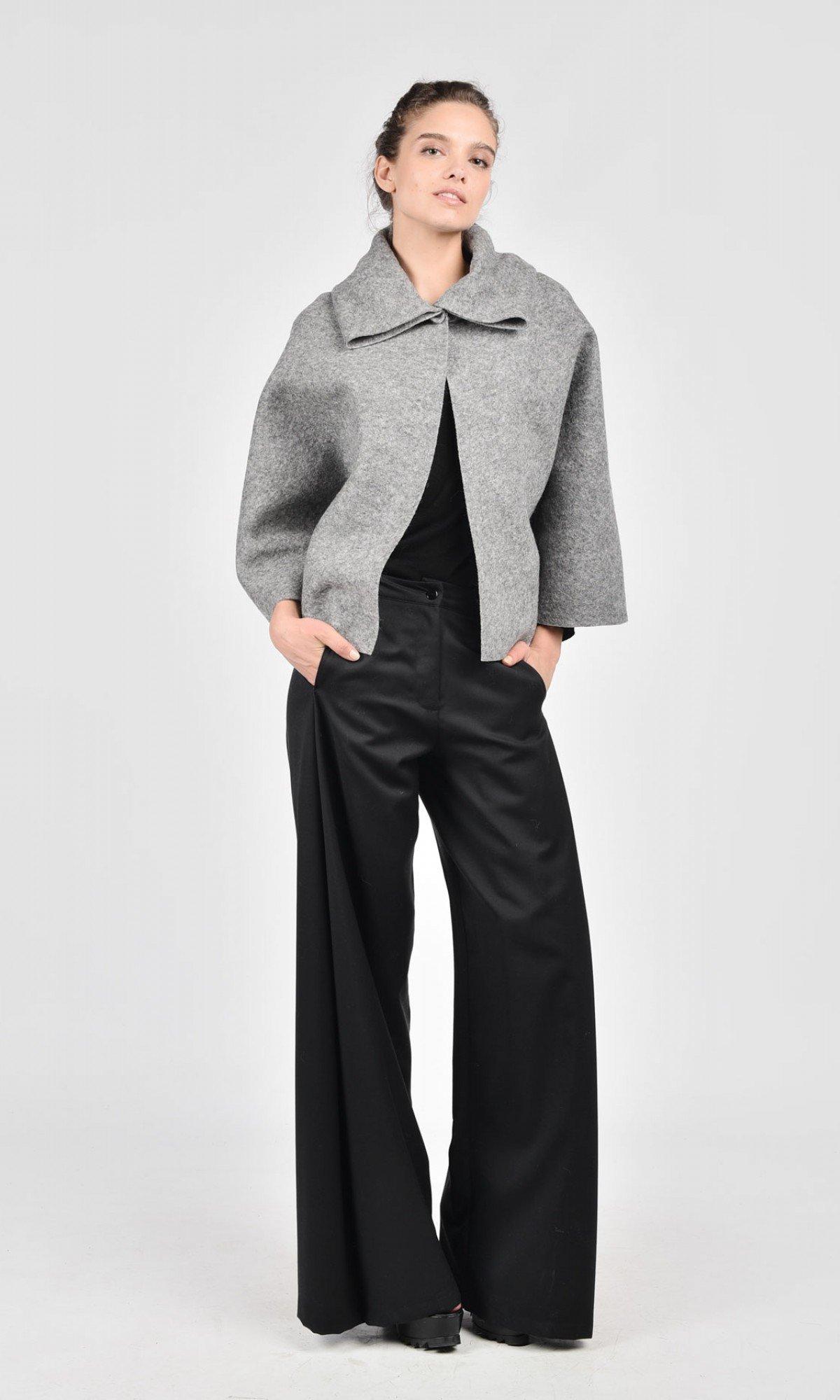 Woollen Bolero A01150