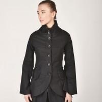 Extravagant Linen Jacket A20627