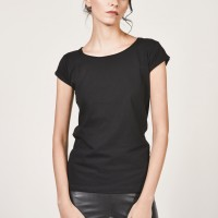 Sleeveless Cotton Top A90053