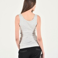 Aakasha basic regular Fit Tank Top A04744