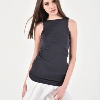 Aakasha basic regular Fit Tank Top A90231