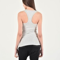 Aakasha basic regular Fit  Racer BackTank Top A04743
