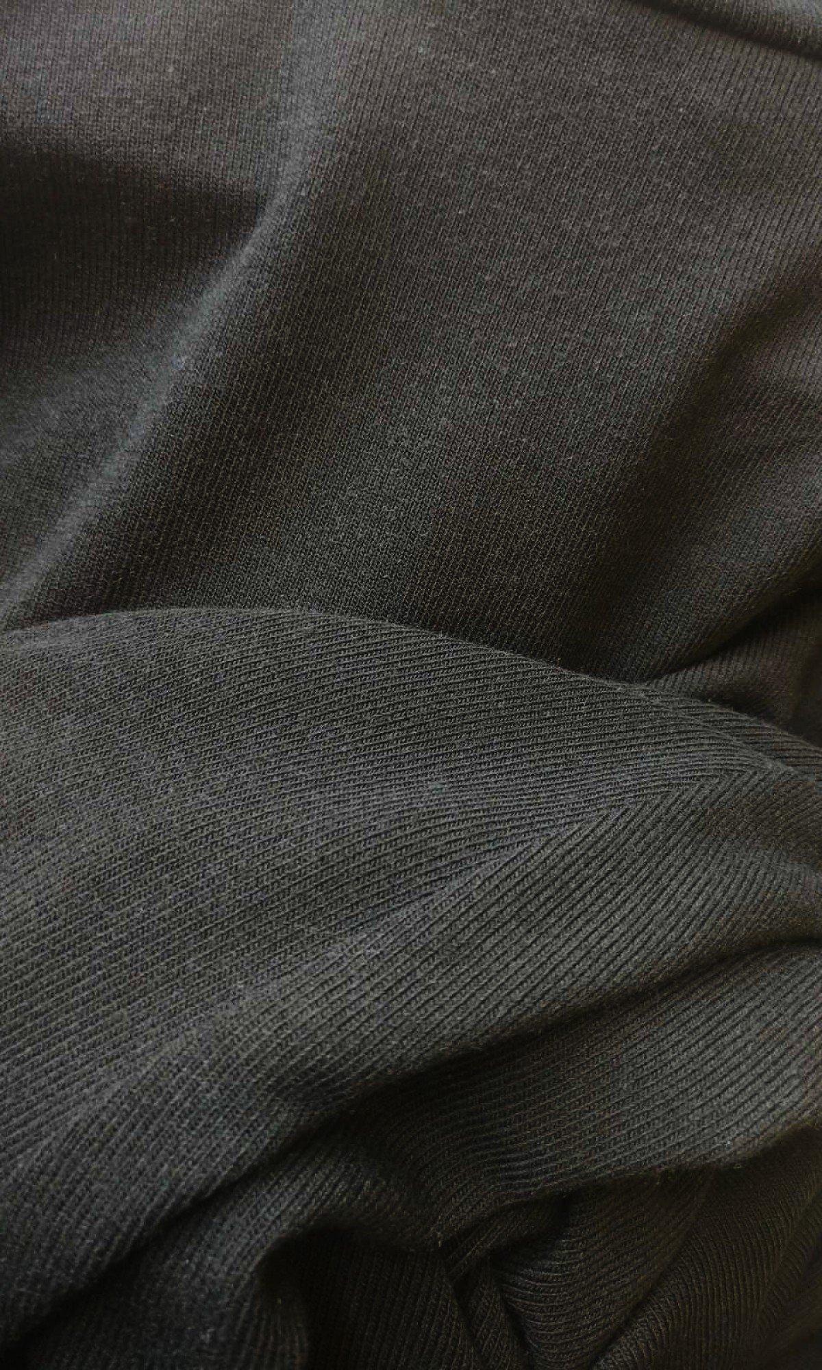Elegant Turtle Neck Tunic Top A90565