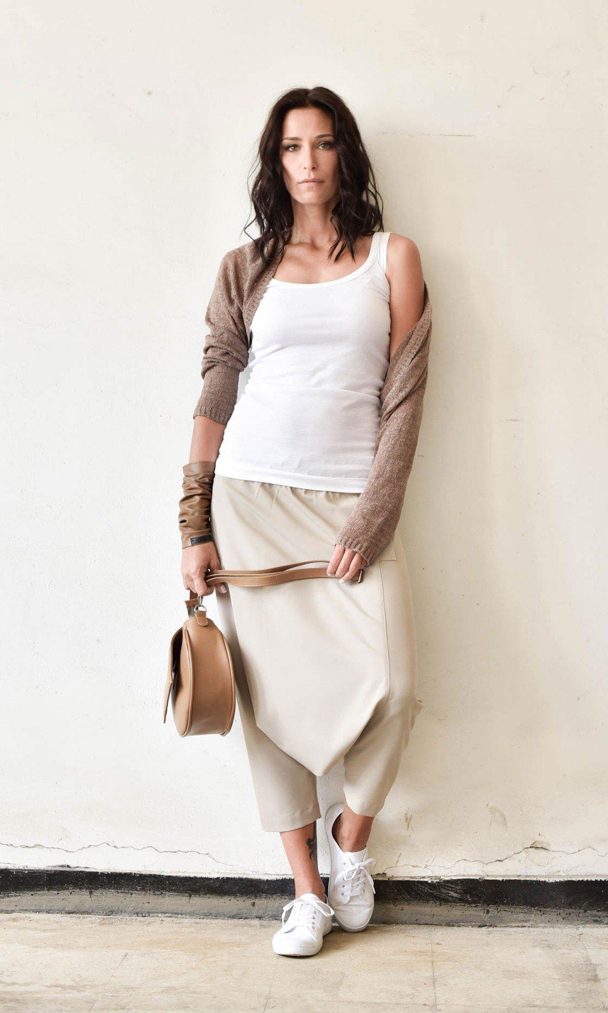 Knitted Long Sleeve Bolero/Shrug A18833
