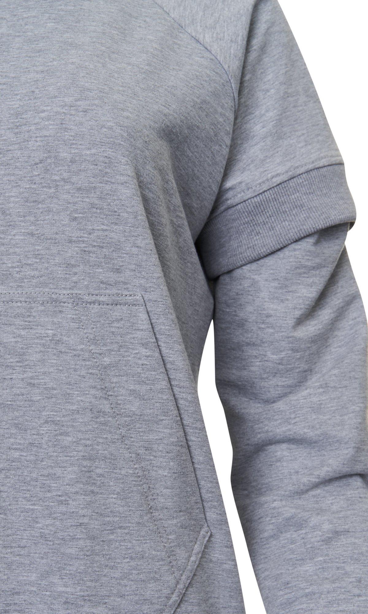 Multi Way Kangaroo Sweatshirt