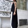 Sales - Loose Asymmetric Vest A02075