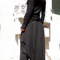 Black Sexy Top