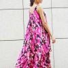 Summer Camouflage Dress A03393