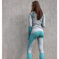 Women - Sexy Puzzle Leggings A05571